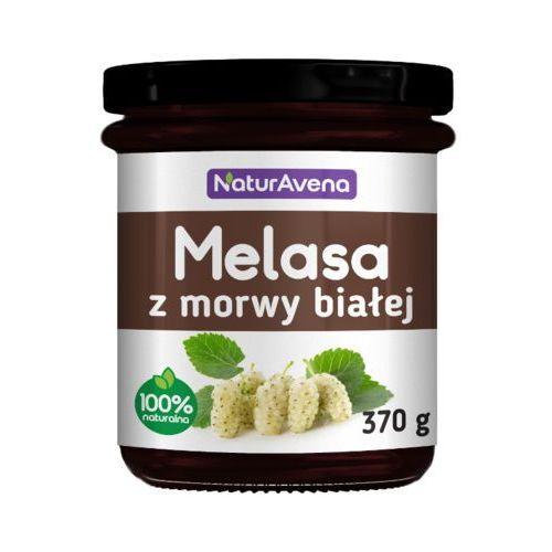 370g melasa z morwy białej marki Naturavena