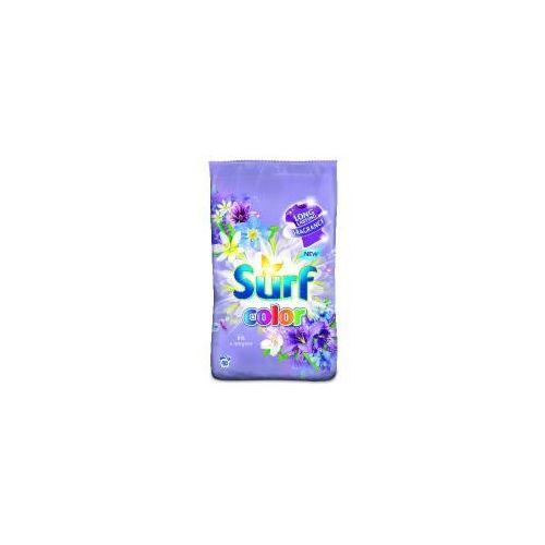 Surf Color Proszek do prania Irys & Poranna Róża 2.8 kg (40 prań) - produkt z kategorii- proszki do prania