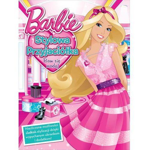 Barbie™. Stylowa Przyjaciółka, Ameet