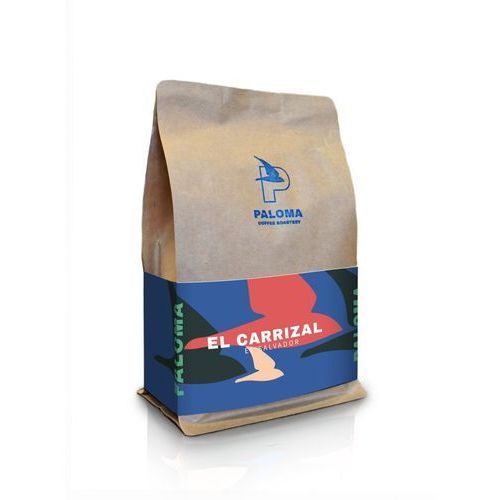 Paloma coffee - el salvador carrizal