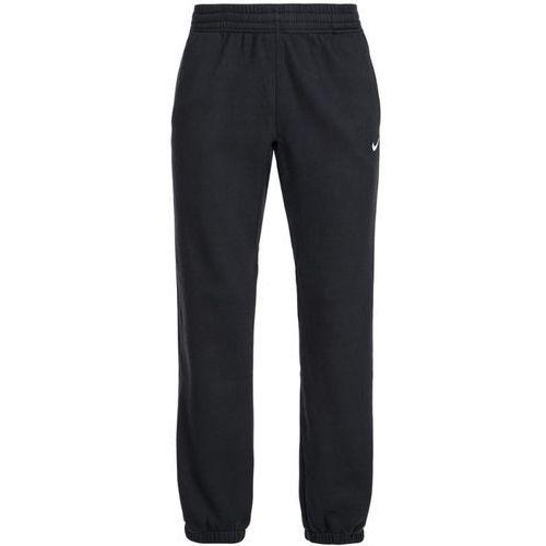 Spodnie Nike Club Cuff Pant-Swoosh 611459-010, kolor czarny