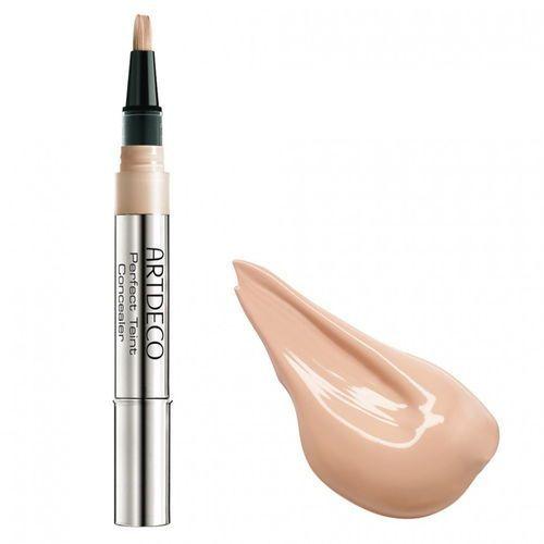 Artdeco perfect teint concealer, rozświetlający korektor do twarzy, 2ml (4019674049730)