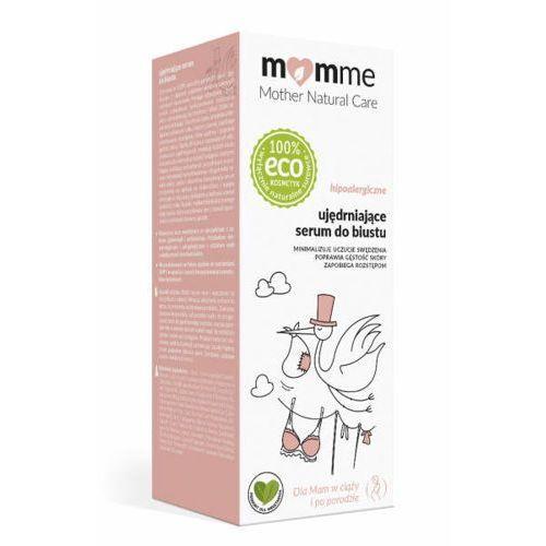Momme cosmetics Momme ujędrniające serum do biustu 150ml