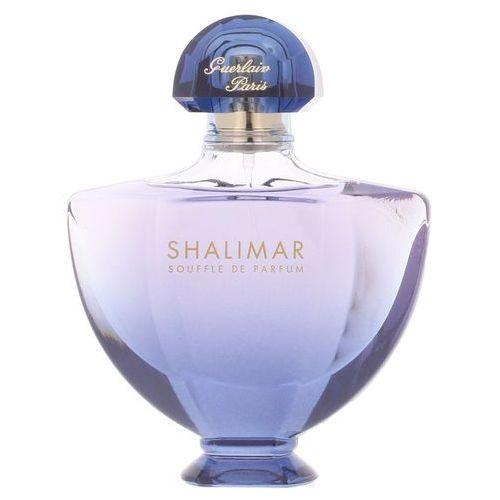 Guerlain Shalimar Souffle de Parfum Woman 50ml EdP