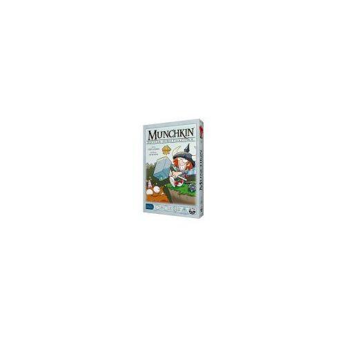 Munchkin fantasy - edycja jubileuszowa - poznań, hiperszybka wysyłka od 5,99zł! marki Black monk