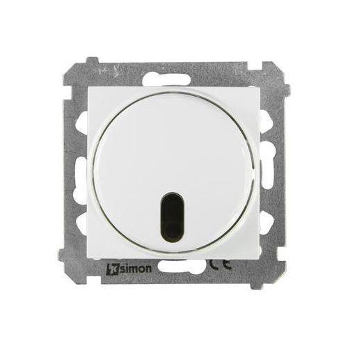 Kontakt simon Ściemniacz przyciskowy simon 54 biały