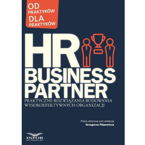 HR Business Partner - Grzegorz Filipowicz