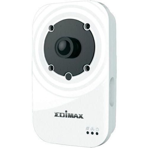 Edimax Kamera do monitoringu, ic-3116w, kamera sieciowa, rozdzielczość (max.) 1280 x 720 px, 69 °, wlan, lan (4710700929834)