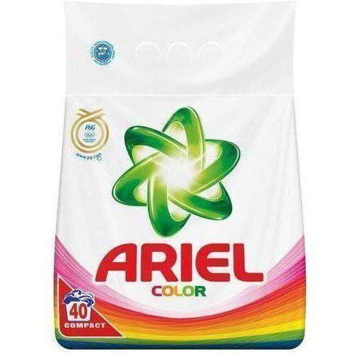Proszek do prania Ariel - 2,8 kg / do tkanin kolorowych