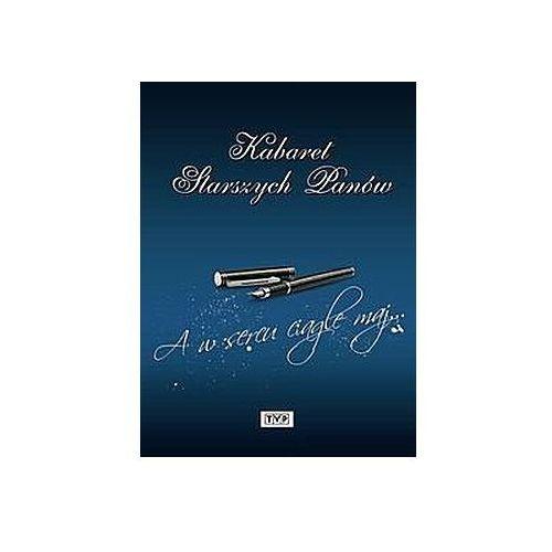 Kabaret Starszych Panów (4DVD) (Płyta DVD) (5902739669211)