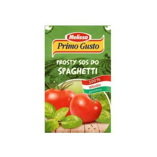 Melissa Sos do spaghetti