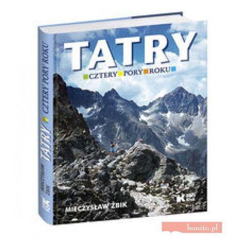 TATRY, oprawa twarda