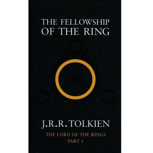 Lord of the Rings Fellowship of the Ring Vol 1 (9780261102354)