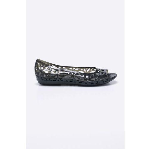- baleriny, Crocs
