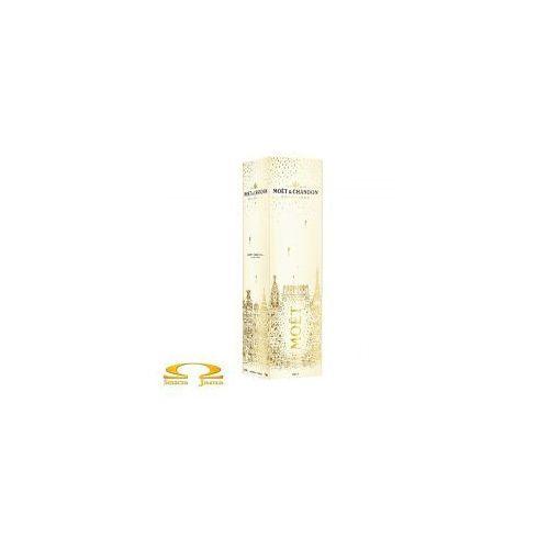 Moët & chandon Szampan impérial brut 0,75l festive bottle 2018 w kartoniku