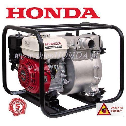 PROMOCJA WT 20 X Motopompa HONDA (20 mm, 700 l/min) + OLEJ + DOSTAWA GRATIS!