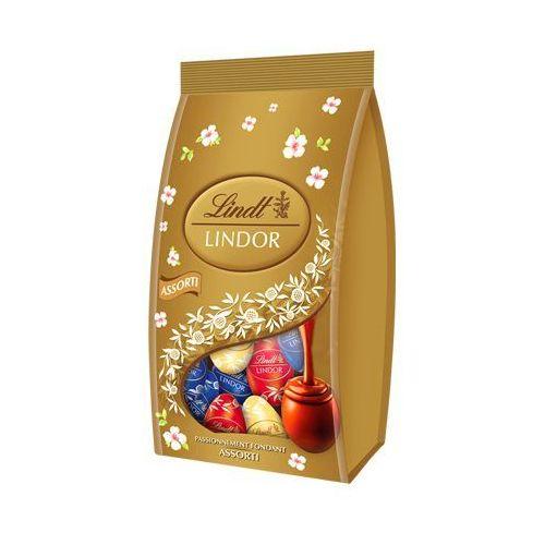 Lindt Lindor mini eggs assorted 180g