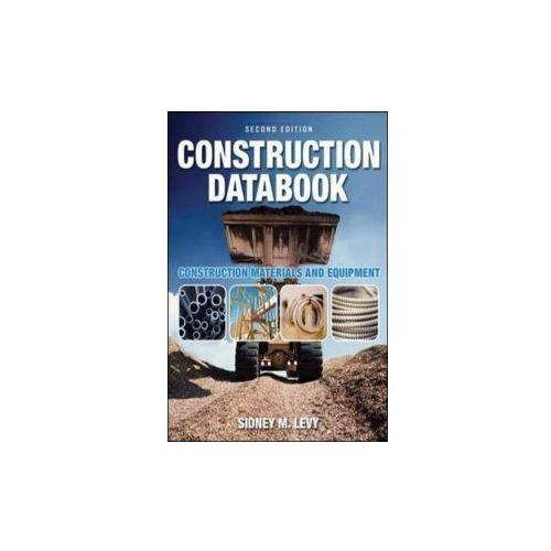 Construction Databook