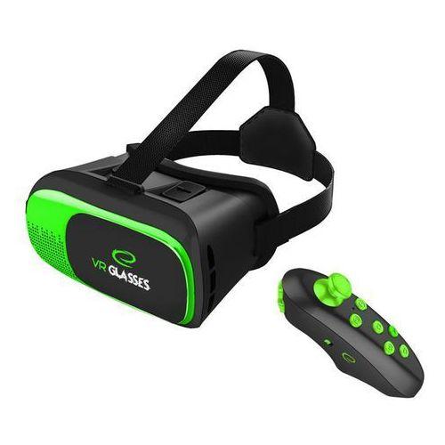 Okulary gogle wirtualne VR 3D BT APOCALYPSE Esperanza