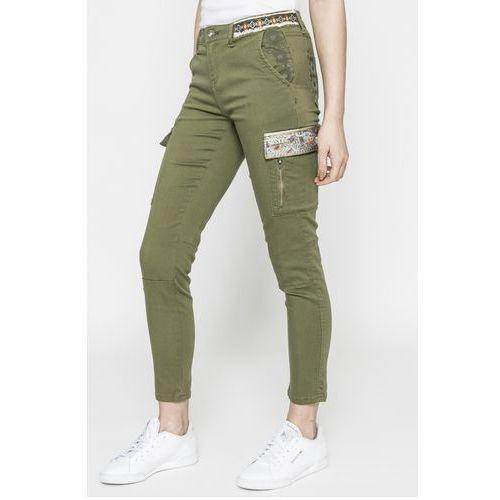 - spodnie, Desigual