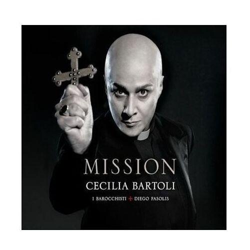 Universal music / decca Mission deluxe edition