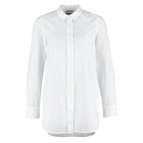 Marc O'Polo STRAIGHT FIT Koszula white - oferta [15cb437457054649]