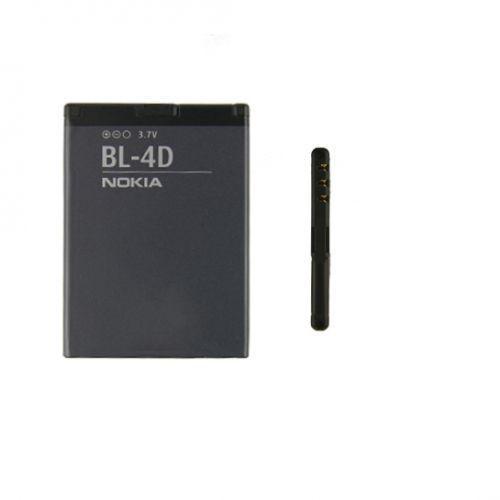 n97 mini / bl-4d 1200mah 4.4wh li-ion 3.7v bez hologramu (oryginalny) marki Nokia