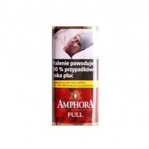 Tytoń fajkowy amphora full aroma 50g marki Imperiał tobacco