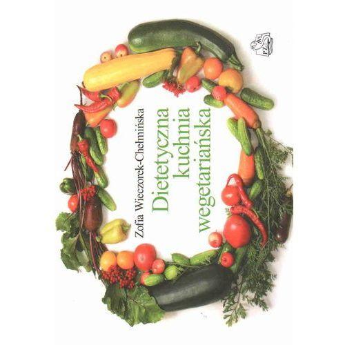 Dietetyczna kuchnia wegetariańska (2009)