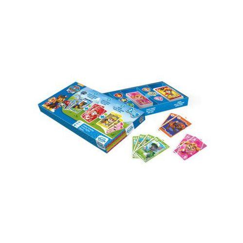 Cartamundi Shuffle Fun Paw Patrol 3-Pack Card Games