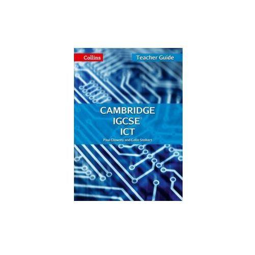 Cambridge IGCSE ICT. Książka Nauczyciela