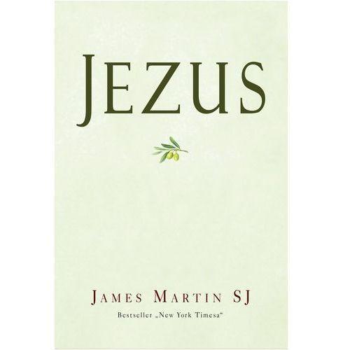 James martin Jezus - jeśli zamówisz do 14:00, wyślemy tego samego dnia. darmowa dostawa, już od 99,99 zł.