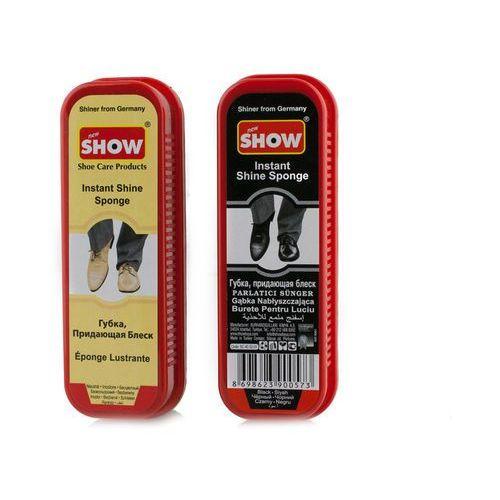 Show Gąbka nabłyszczająca do obuwia i galanterii w wersji standard - rodzaj (8698623900573)