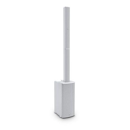 Ld systems maui 11 g2 w przenośny system kolumn pa z mikserem i modułem bluetooth, biały