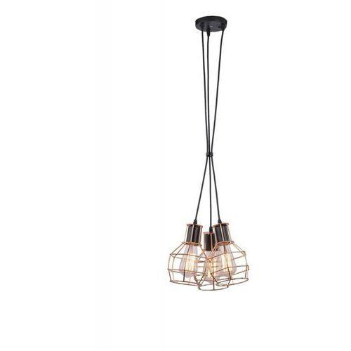 Azzardo Carron 3 lampa wisząca md50148-3