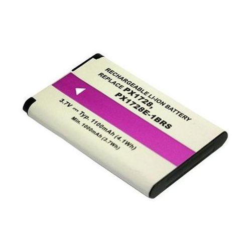 Bateria do kamery toshiba px1728 wyprodukowany przez Hi-power