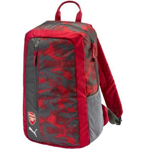 4cd3605b2a892 Puma plecak Arsenal Camo Fanwear Backpack Chili Pepper (4057828612690)  109