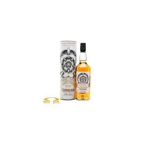 Whisky clynelish reserve house tyrell 0,7l marki Classic malts of scotland