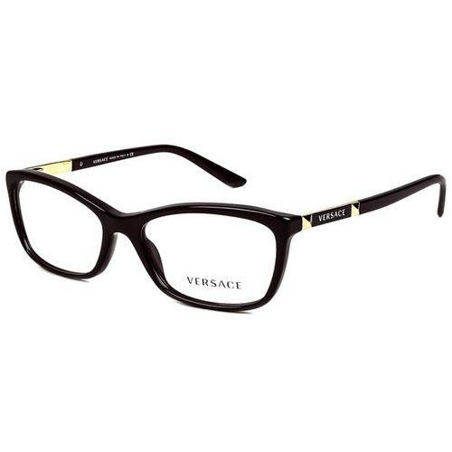 Okulary Korekcyjne Versace VE3186 5066