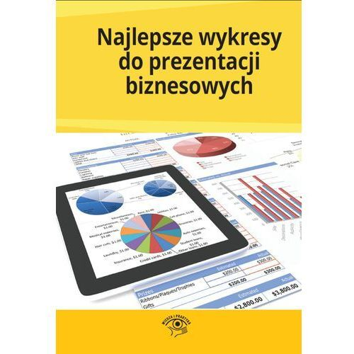 Najlepsze wykresy do prezentacji biznesowych (2014)