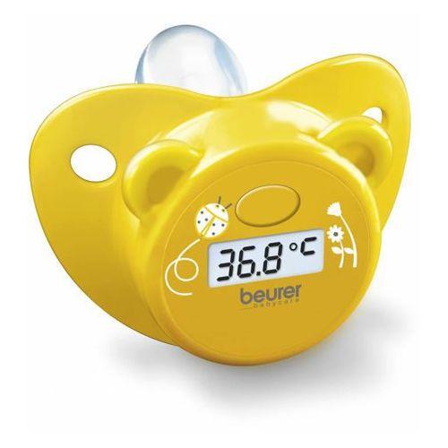 Beurer termometr w smoczku by 20
