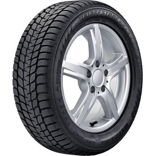 Bridgestone Blizzak LM-25 205/65 R15 94 H