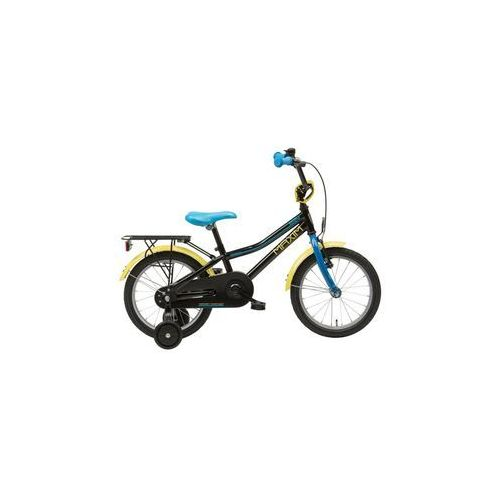 Maxim Billy, dziecięcy rower