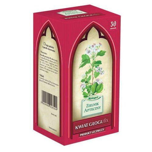 Głóg kwiatostan fix x 30 saszetek marki Herbapol lublin