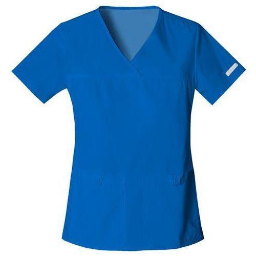 Bluza medyczna damska flexibles v-neck (2968) od producenta Cherokee