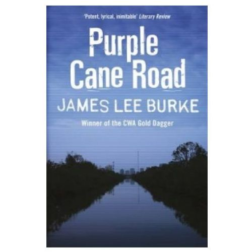Dave Robicheaux on the Purple Cane Road (9780752843346)