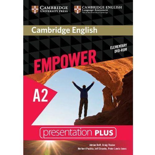 Empower Elementary. Presentation PLUS DVD (9781107466425)