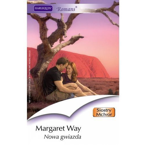 Nowa gwiazda - ebook, Margaret Way