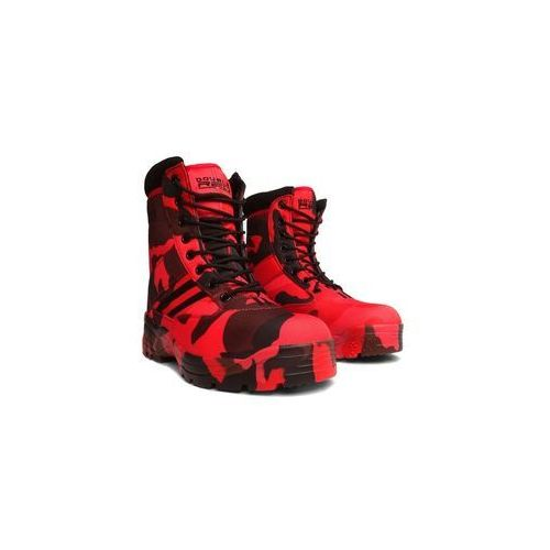Buty red hell (4881610100030) marki Double red