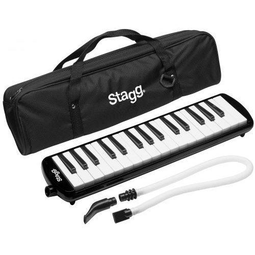 Stagg MELOSTA32 BK - melodyka